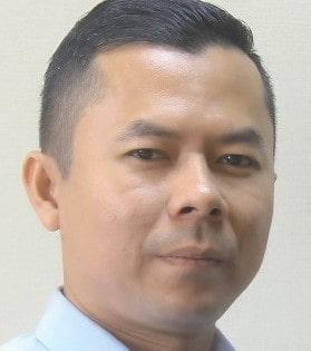 Abdulloh SAM